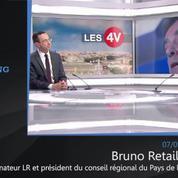 Après ses excuses, la droite se rassemble derrière François Fillon