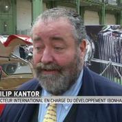 Les voitures de collection font leur show au Grand Palais