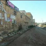 Alep : la difficile reconstruction