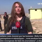 La journaliste kurde irakienne Shifa Gardi tuée près de Mossoul