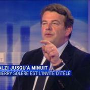 L'invité politique d'Olivier Galzi du 20/02/2017