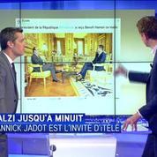 L'invité politique d'Olivier Galzi du 02/02/2017
