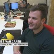 Belgique : une puce dans la peau de certains salariés
