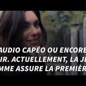 La chanteuse Alma représentera la France à l'Eurovision