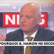 Benoît Hamon n'a pas un programme pour gouverner selon Christophe Caresche