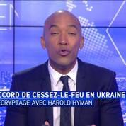 L'OTAN et la crise ukrainienne