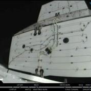 SpaceX : lancement réussi