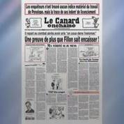 Nouvelles révélations du Canard Enchaîné: Penelope Fillon aurait touché 45.000 euros d'indemnités de licenciement