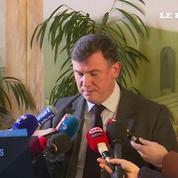 Le maire d'Aulnay-sous-Bois appelle au calme