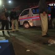 Pakistan: au moins 10 morts et 71 blessés dans un attentat à Lahore