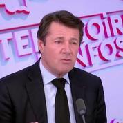 «Ça a du lui échapper» : ce que pense Christian Estrosi de la sortie de Macron en Algérie