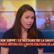 Benoist Apparu ne lâche pas François Fillon