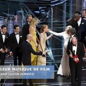 Le palmarès des Oscars 2017