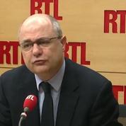 Bruno Le Roux répond aux accusations de François Fillon
