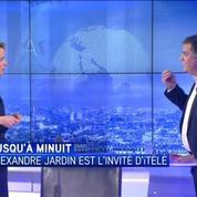 L'invité politique d'Olivier Galzi du 16/02/2017