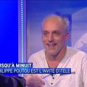Philippe Poutou est l'invité politique d'Isabelle Moreau