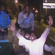 300 nouveaux migrants ont forcé la frontière européenne à Ceuta