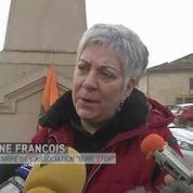 Bure : nouvelle manifestation des opposants au projet Cigéo