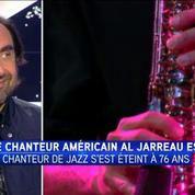 Mort d'Al Jarreau : la réaction d'André Manoukian