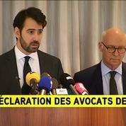 Affaire Fillon : les avocats du couple dénoncent l'enquête et portent plainte