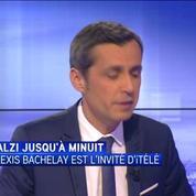 L'invité politique d'Olivier Galzi du 24/01/2017