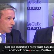 Philippe Vigier: «Si la droite perd cette élection alors c'est la plus bête du monde»
