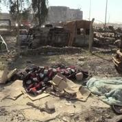 Mossoul : la vie reprend dans la ville meurtrie par Daesh
