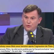 Le maire d'Aulnay-sous-Bois revient sur l'agression de Théo