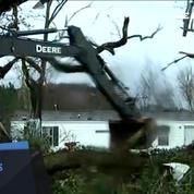 Une tornade dévaste La Nouvelle-Orléans