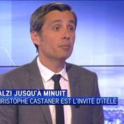 Christophe Castaner : Macron et Bayrou n'ont pas parlé de Matignon