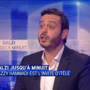 L'invité politique d'Olivier Galzi du 08/02/2017