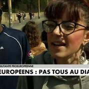 Les Européens ne sont pas tous au diapason