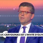 Est-ce que Manuel Valls se trompe ? Je vous dis oui, estime Luc Carvounas