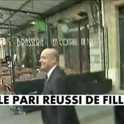 Le pari réussi de François Fillon