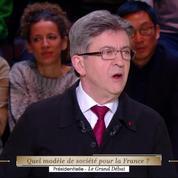 Jean-Luc Mélenchon : «La France se fait voler chaque année 300 milliards par les voleurs du fisc»