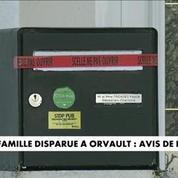 Disparus d'Orvault : l'enquête se concentrerait sur le fils