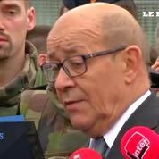 Orly : «Les collègues de la militaire agressée ont tiré pour la protéger»