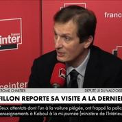 Surprise après le report de la visite de Fillon au Salon de l'agriculture