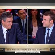 Fillon à Macron : «Vous n'approuviez déjà pas le passage à 62 ans»