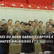 La Corée du Nord va relâcher 9 malaisiens pour récupérer le corps de Kim Jong-Nam