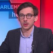 François de Rugy interrogé par Le Scan - Parlement Hebdo