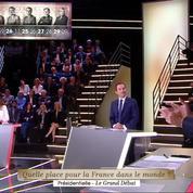 Hamon à Fillon : «Avec les troupes de Bachar el-Assad ?»