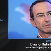La droite divisée autour de la candidature de François Fillon