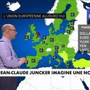 Jean-Claude Juncker imagine une nouvelle UE