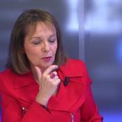 Brigitte Kuster : «Sur le terrain, on sent bouger les choses pour François Fillon»
