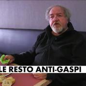 En Seine-Maritime : un restaurant anti-gaspillage