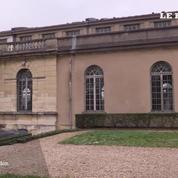 Rodin : la villa des Brillants à Meudon