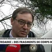 Affaire Troadec : des restes humains et des bijoux retrouvés