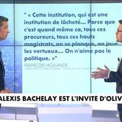 L'invité d'Olivier Galzi du 02/03/2017