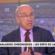 Maladies chroniques : tout savoir avec le Professeur André Grimaldi